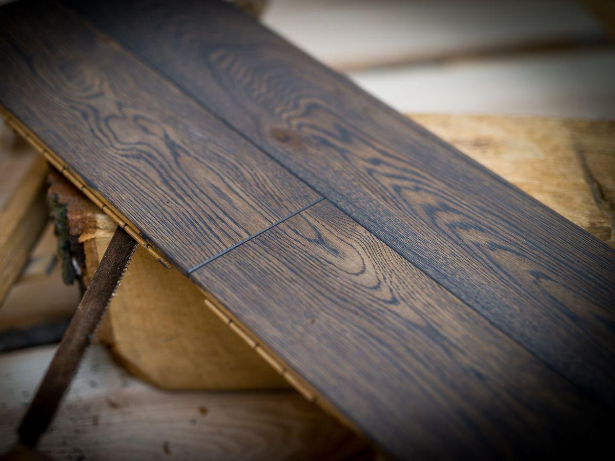 Podłogi drewniane montaż cyklinowanie i konserwacja olejowanie